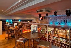 Restaurant The Rule St Andrews in St Andrews, St Andrews