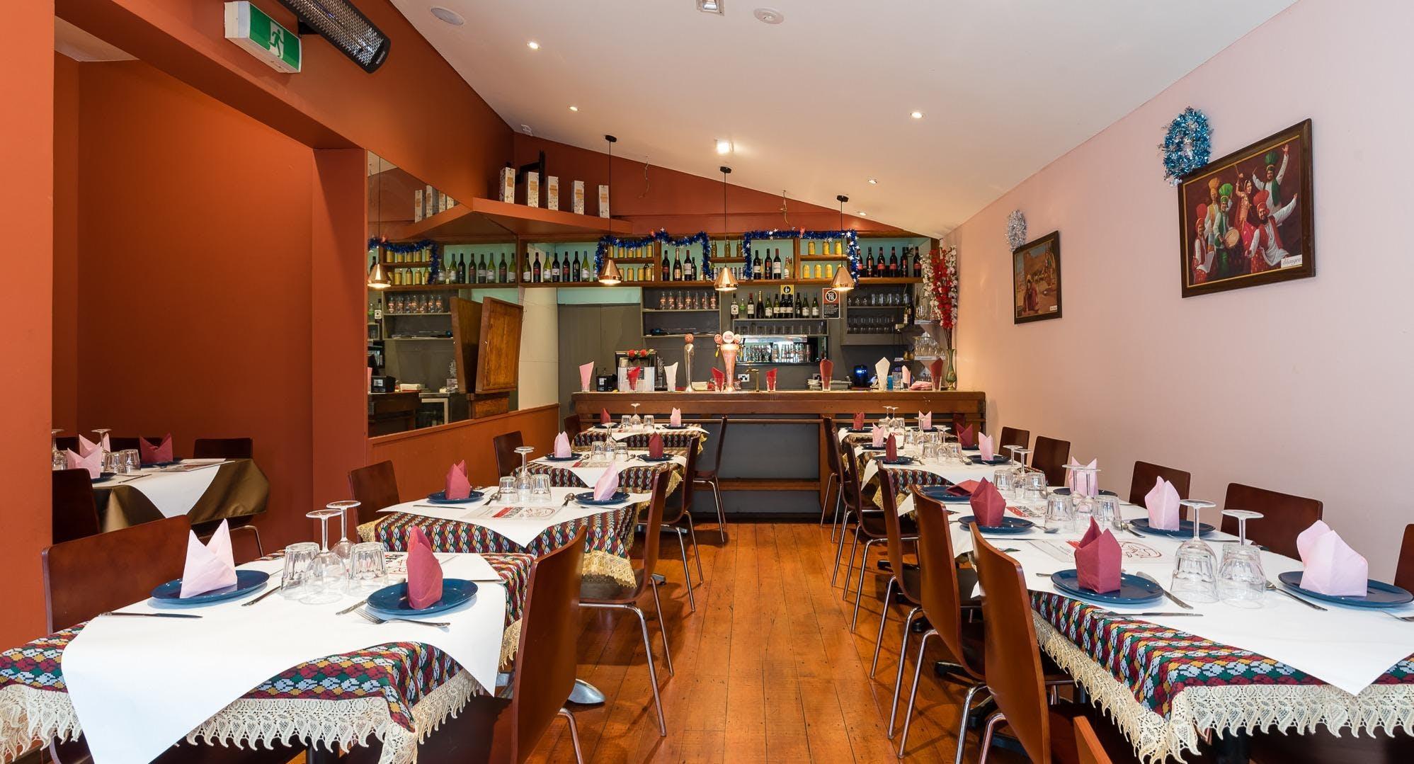 Resunga Indian Curry Restaurant & Bar