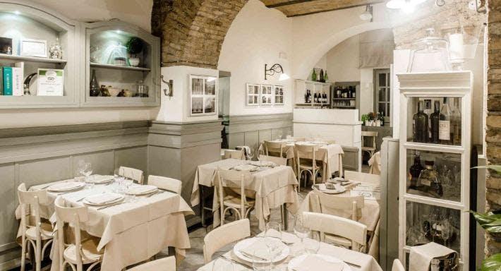 Osteria Via Mantova Rome image 3