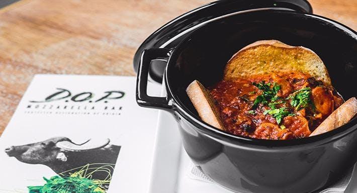 D.O.P. Mozzarella Bar and Restaurant Singapore image 8