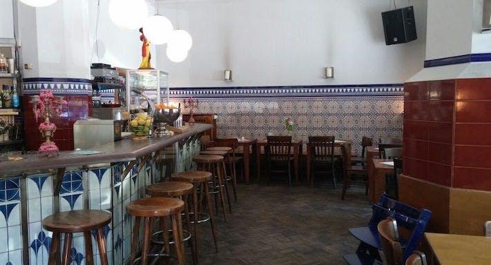 Café Morena Berlin image 3
