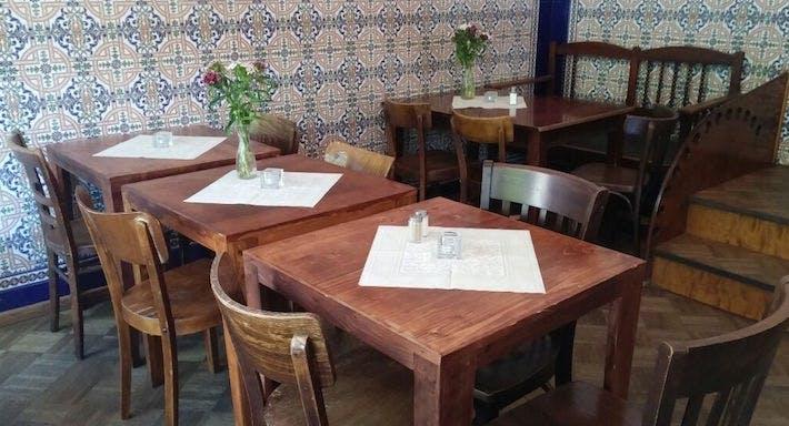 Café Morena Berlin image 5