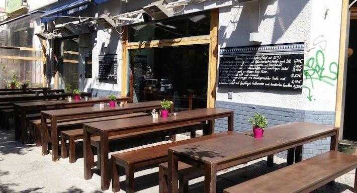 Café Morena Berlin image 8