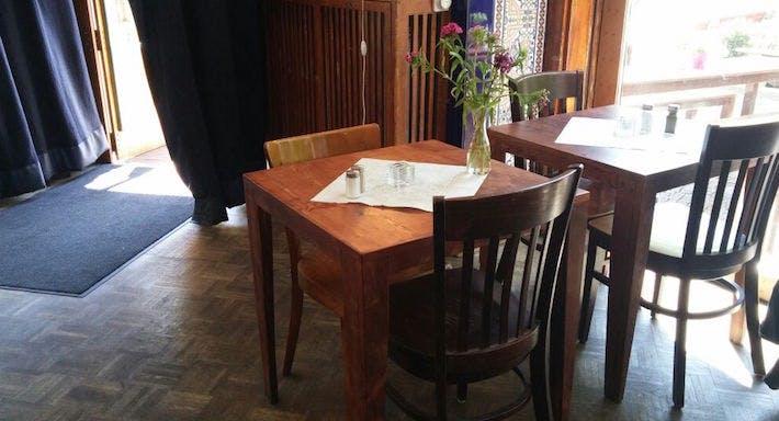 Café Morena Berlin image 1