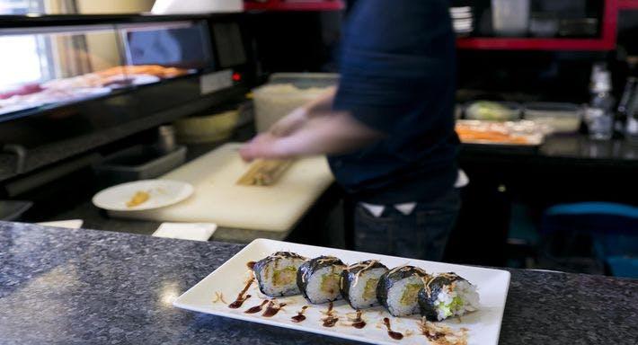 Ristorante sushi Stella