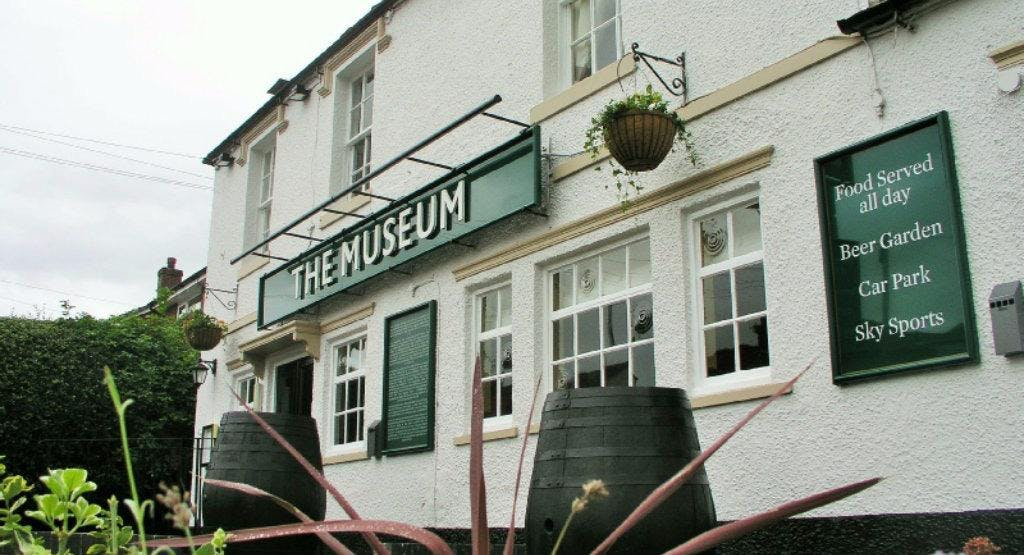 The Museum Carlisle image 1