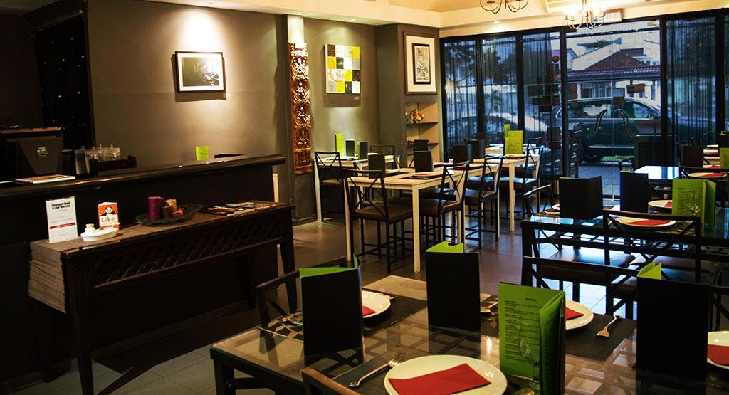 Chat Masala Singapore image 1