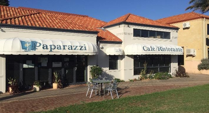 Paparazzi Cafe Ristorante Mandurah image 2