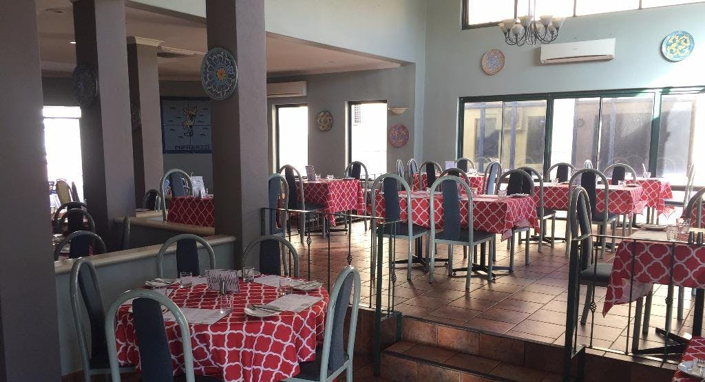 Paparazzi Cafe Ristorante
