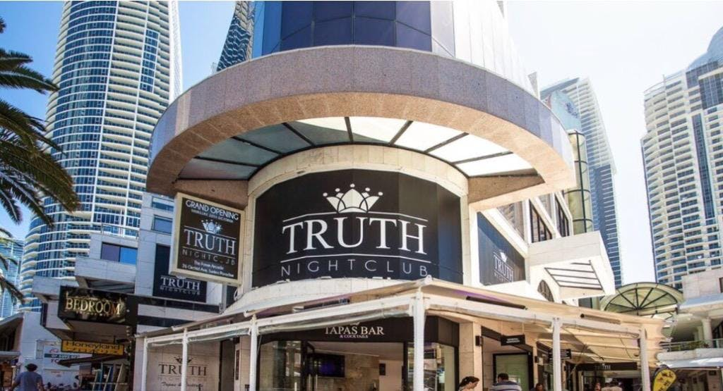Truth Tapas Bar - Truth Nightclub Gold Coast image 1