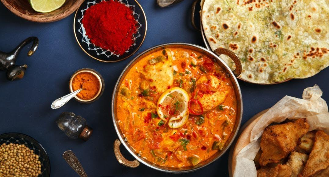 Balti Tandoori Restaurant