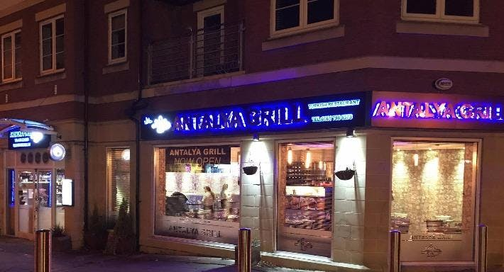Antalya Grill Manchester image 8
