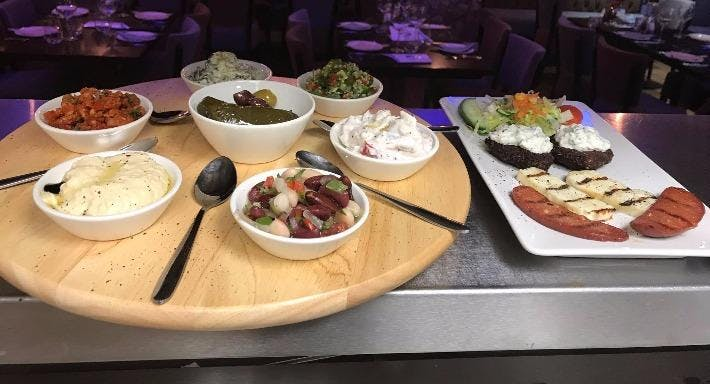 Antalya Grill Manchester image 6