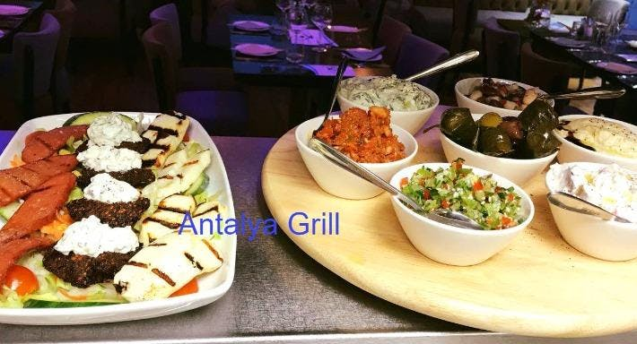 Antalya Grill Manchester image 4