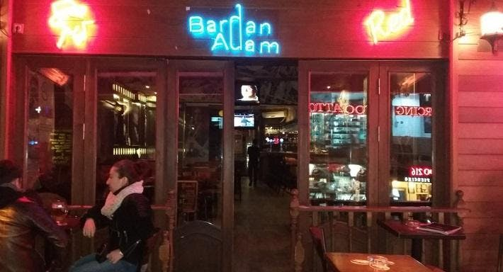 Bardan Adam Red İstanbul image 2