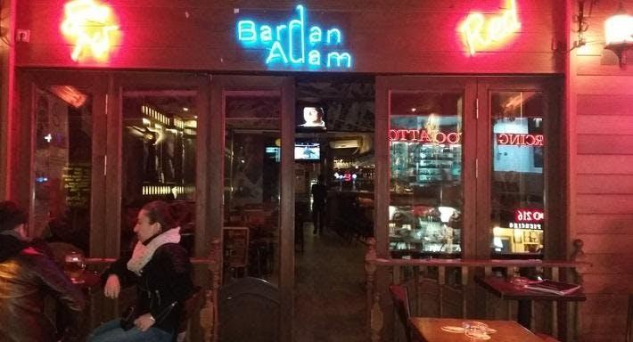Bardan Adam Red Istanbul image 2