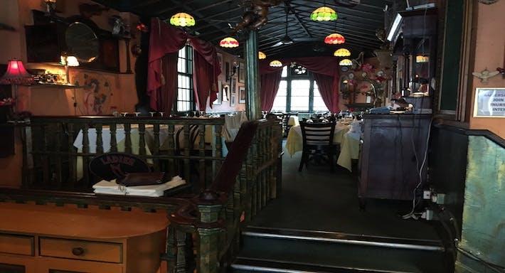 Bar 61 London image 7