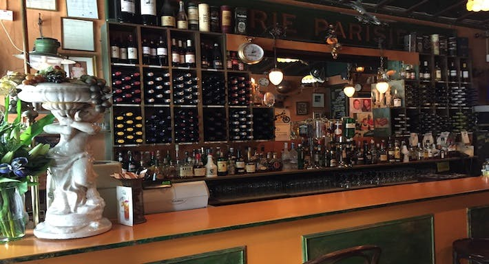 Bar 61 London image 6