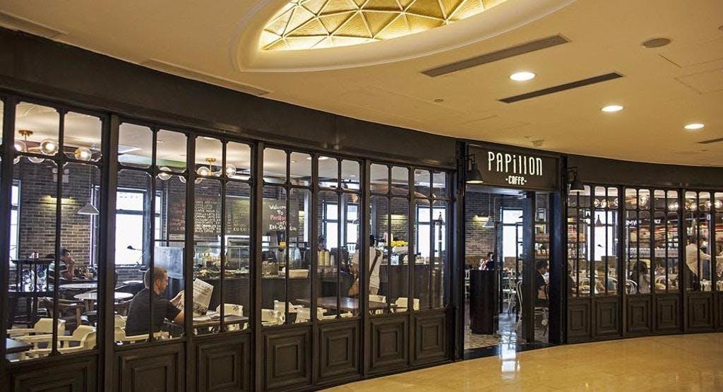 Papillon Caffe Hong Kong image 1
