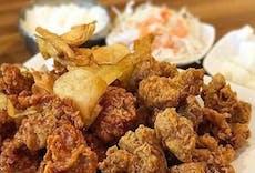 Momo Chicken Brisbane City