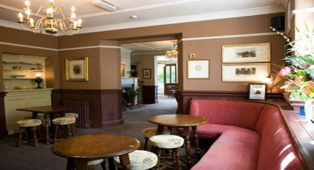 The Manvers Arms Nottingham image 1