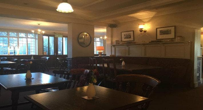 The Manvers Arms Nottingham image 4
