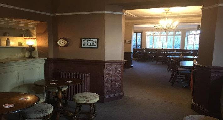 The Manvers Arms Nottingham image 3