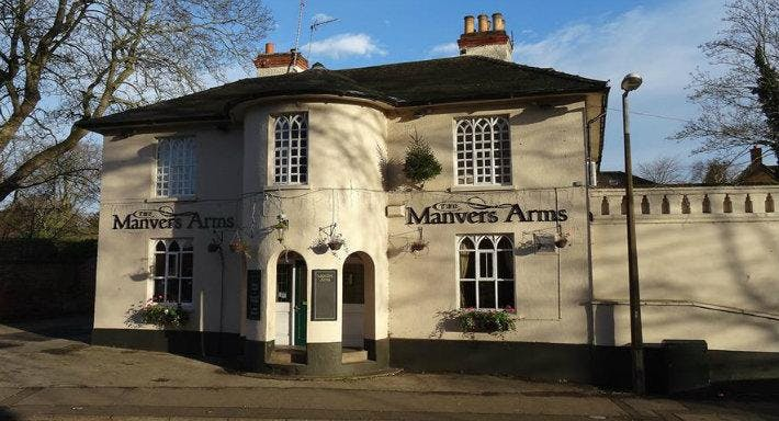 The Manvers Arms Nottingham image 2
