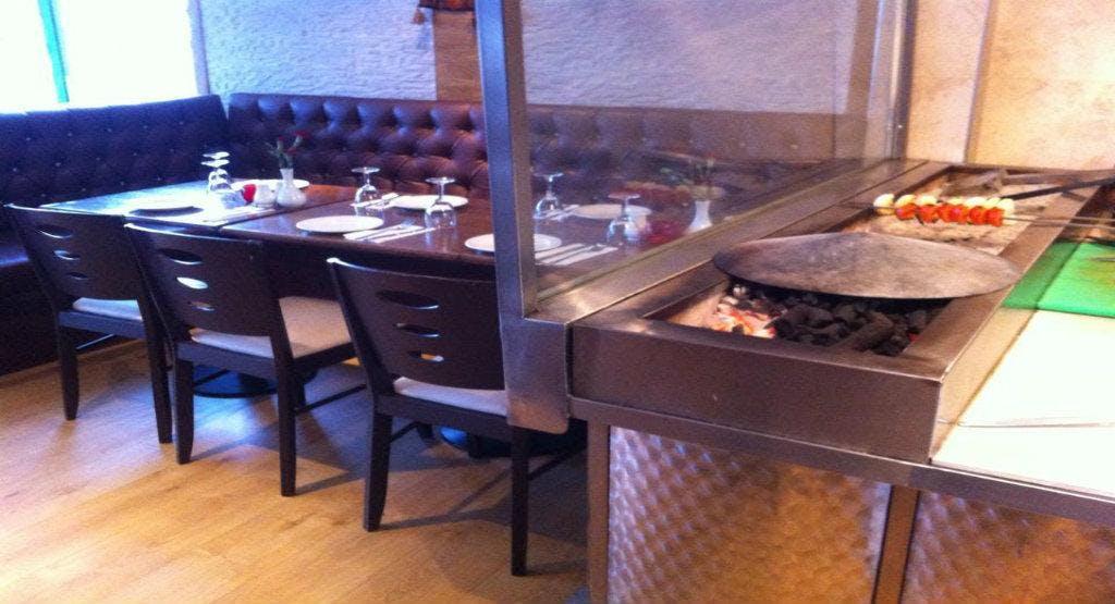 Lalezar BBQ & Meze Doncaster image 1