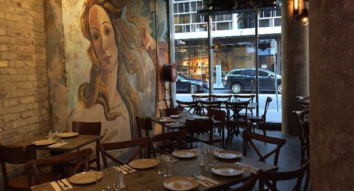 Andiamo Trattoria - Kensington Street Sydney image 1