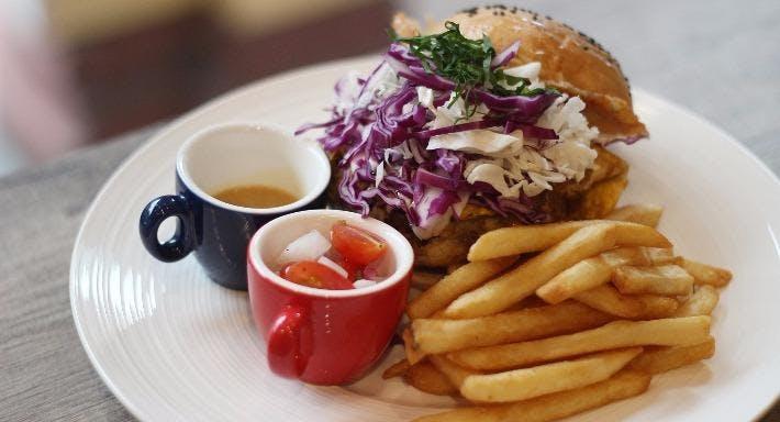 Half Pound Burger Bar & Grill Singapore image 9