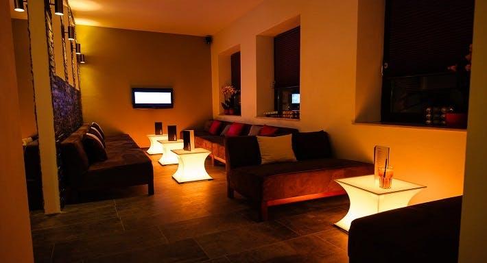 Chill Inn Shisha Lounge