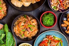 Wangfu Restaurant