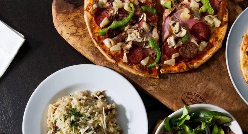 Arthur's Pizza Maroubra