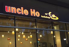 Uncle Ho's Tuckshop - Pasir Panjang
