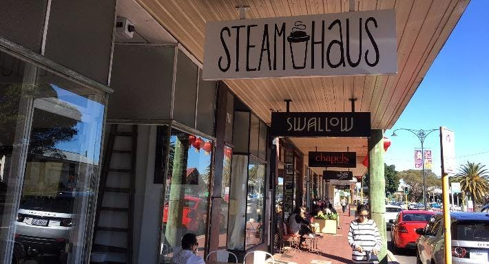 Steam Haus Cafe Perth image 4