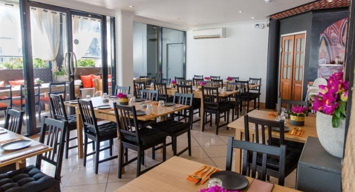 Ceylon Dine In Style