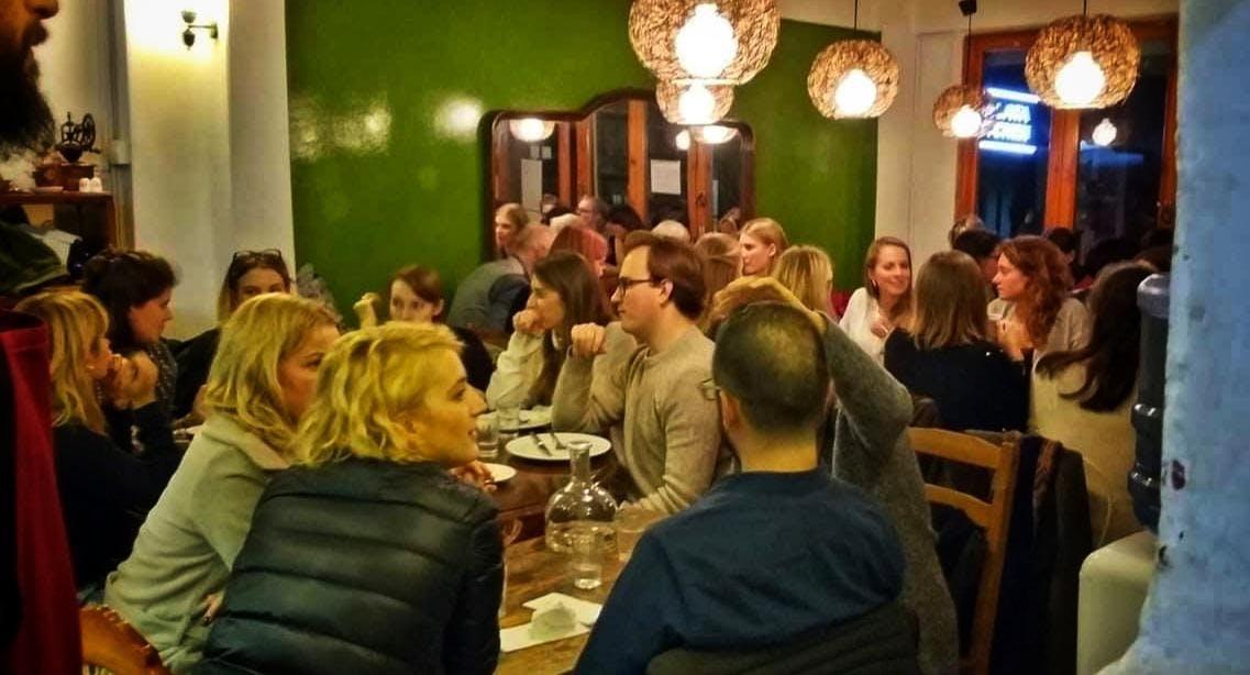 Galata Kitchen Istanbul image 3