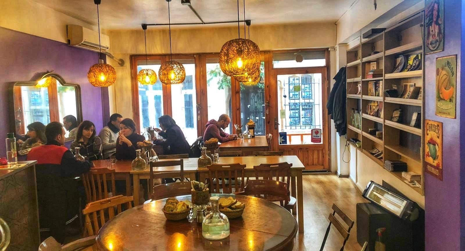 Galata Kitchen Istanbul image 2