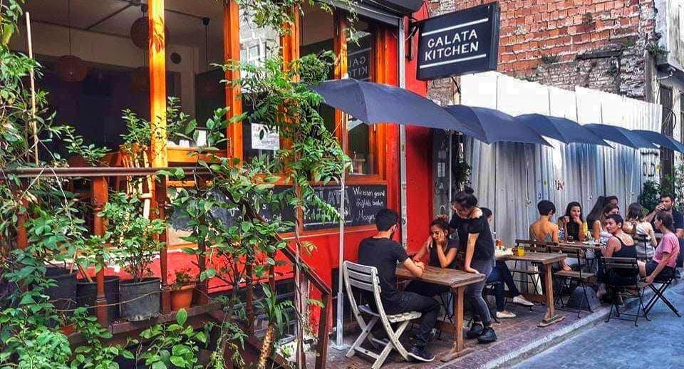 Galata Kitchen İstanbul image 1