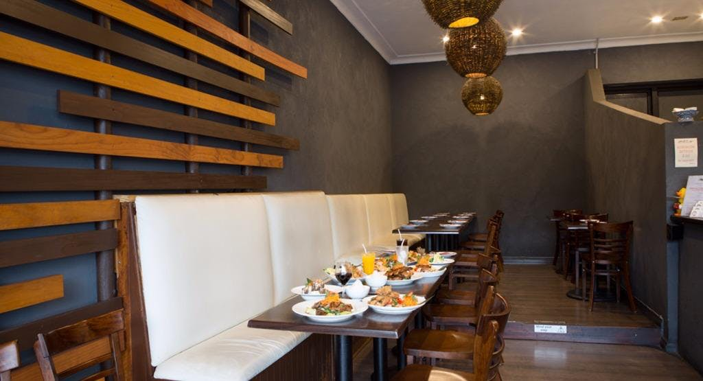 Pinto Thai Restaurant Perth image 1