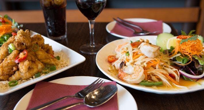 Pinto Thai Restaurant