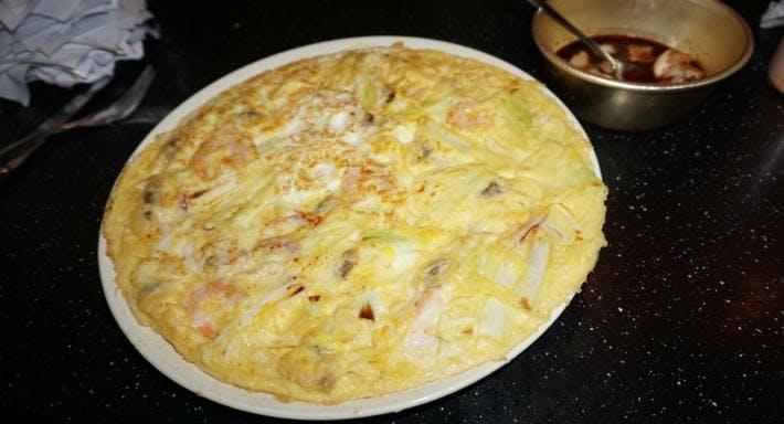 Chicken HOF & SOJU 李家 - Mong Kok 旺角店 Hong Kong image 6