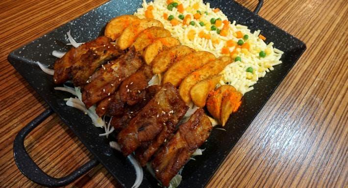 Chicken HOF & SOJU 李家 - Mong Kok 旺角店 Hong Kong image 8