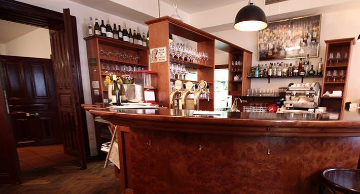 Petz im Gußhaus Wien image 2