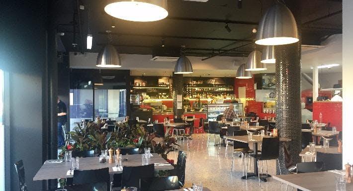 Rocca's Woodfire Pizzeria & Pasta Bar