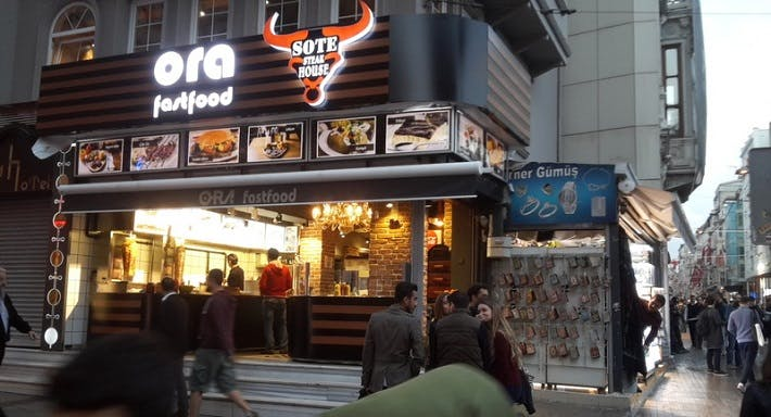Sote Steakhouse Istanbul image 1