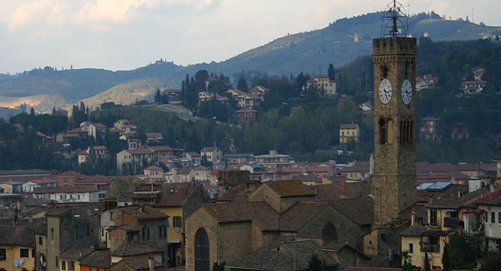 Ristorante Alcide Siena image 1