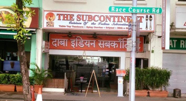 Indian SubContinent Restaurant Singapore image 4