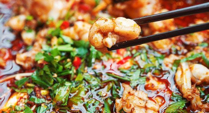 Reviews of Old Chengdu Sichuan Cuisine Restaurant 老成都川菜